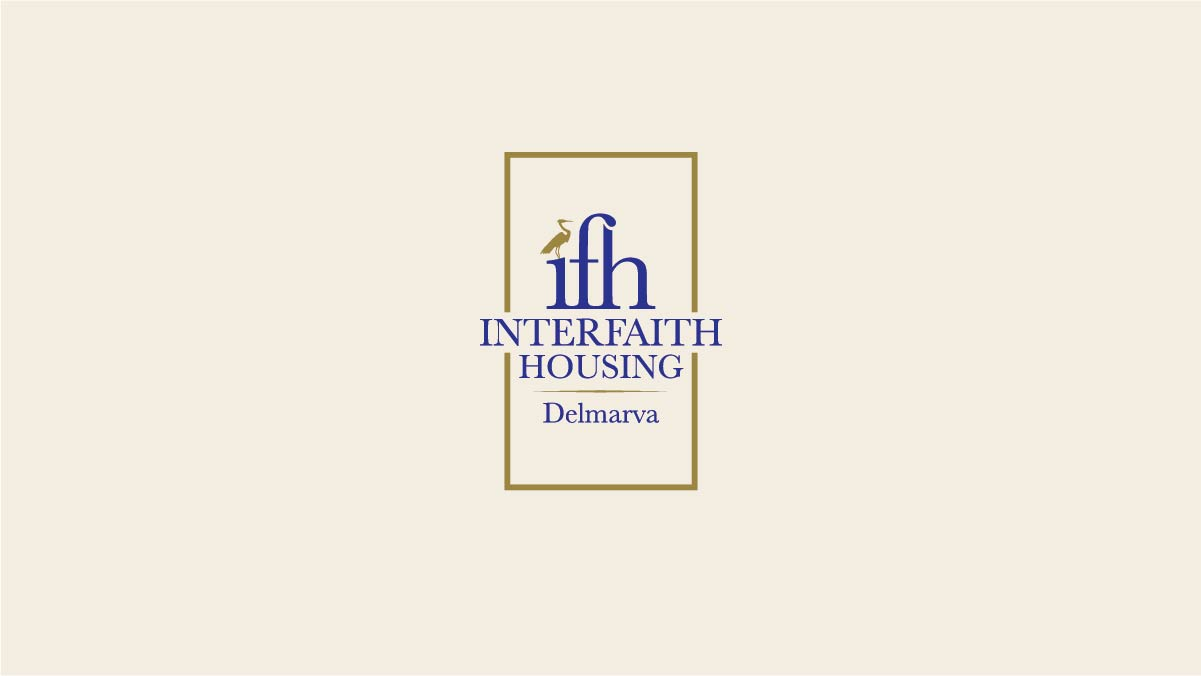 Logo Heading - Interfaith Housing Delmarva